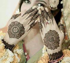 Latest-Unique-Bridal-Mehndi-Designs-(2016-17) (11)