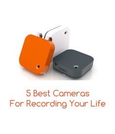 Thanks to websites and apps like Facebook, Twitter, and Instagram, users are able to share with their friends, family, and followers everything in their lives in a matter of minutes. In the age of oversharing, what devices can accomplish these tasks the best? Here's are my recommendations for five cameras perfect for sharing your life with friends and family! ... see more at InventorSpot.com