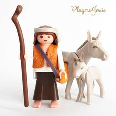 Toy Display, Ideas Para, Kids Toys, Nativity, Polymer Clay, Lego, Scene, Christmas Ornaments, Holiday Decor