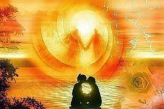 LA RELACIÓN DE LAS ALMAS. En la vida y al largo de nuestra existencia se dan numerosos procesos evolutivos, ...