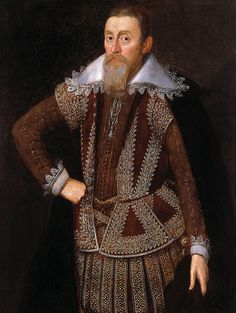 William Parker, 4th Baron Monteagle, 11th Baron Morley | Flickr - Photo Sharing!