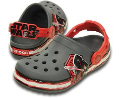 7ff238ed Kids' Crocband™ Star Wars Kylo Ren Clog. CrocsStar WarsStarwarsStar Wars Art