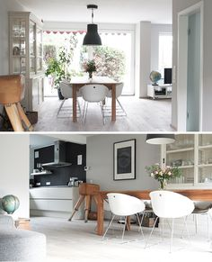 dining room via sodapop-design.de
