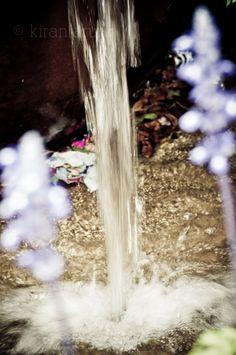 Splash photography!