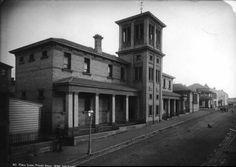 Balmain public school in sydney in 1890 history australia pyrmont public school in sydney in 1880 fandeluxe Images