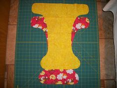 This is a great way to practice your diaper-sewing skills before venturing into more expensive fabrics or even buying the more specific diap...
