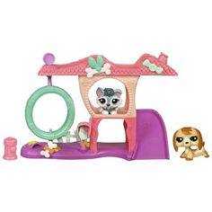 2013 littlest pet shop playful puppy house from germany your Lps Littlest Pet Shop, Little Pet Shop Toys, Casas Lps, Toys For Girls, Kids Toys, Lps Houses, Lps For Sale, Lps Dog, Lps Sets