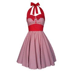 Red White Gingham Dress Rockabilly Dress Pin Up Dress Checkered Dress 50s 60s Retro Goth Dress Red Christmas Party Dress Steampunk Clothing by LadyMayraClothing on Etsy https://www.etsy.com/listing/258194203/red-white-gingham-dress-rockabilly-dress