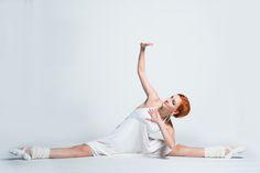 Ewa #balet #taniec #klasyczny