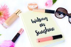 Walking On Sunshine Sunshine Holidays, Pretty Hurts, Blue Eyed Girls, We Make Up, Gorgeous Body, Holiday Looks, Change Is Good, Girls Life, Holiday Fashion