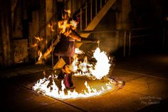 costumes for fire poi performers - Google Search