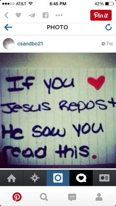 Jesus is the best