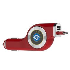 1 Car charger with retractable micro cable and usb charger for android smart phone anbond Electronic Devices, Beats Headphones, Power Strip, Iphone Wallpaper, Charger, Smartphone, Cable, Android, Usb
