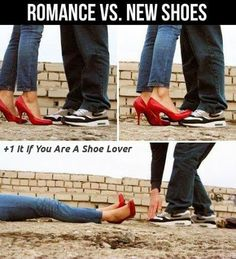 Like It If You Are A Shoe Lover..