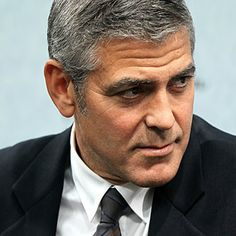 George Clooney was an activist. Long before it became routine for celebrities to have international causes, George Clooney was a champion for Darfur. As a philanthropist, activist and humanitarian, he's true to his beliefs, and is willing to pay a personal price. Among other things, he's had malaria and has been arrested in his fight for justice in South Sudan.
