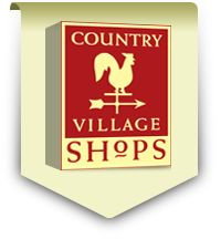 Country Village Shops - Cutest little place.  Nice Fabric store and antiques stores too.