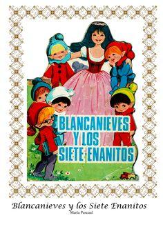 """""""Blancanieves y los siete enanitos"""""""
