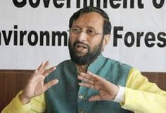 """Environment Minister Prakash Javadekar, who will be leaving for New York to ratify the Paris 'COP 21 Global Climate Agreement', on Tuesday hinted that India could raise the issue of the WTO ruling against the Indian Domestic Solar Mission. """"We are giving space to our local manufacturers here and the ruling would affect them. We …"""