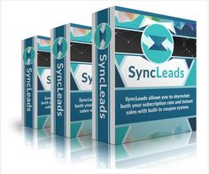 Sync Leads Review  Instantly Skyrocket Your Subcription Rate and Instant Sales with Transfer Facebook Leads To Multiple Autoresponders