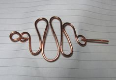 How to make a shawl pin from Yarn Berry