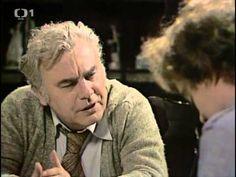 Smrt a blažená paní   krimi Československo 1980 Einstein, Film, Youtube, Movies, Movie, Film Stock, Films, Cinema, Cinema