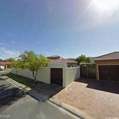 4 Nabygelegen Street, Cape Town, South Africa | Instant Google Street View