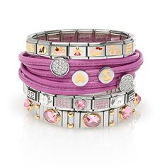 c1a18fbe51b9 13 Best Nomination Bracelets from Italy images