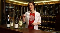 http://betterbook.com/wine Expert sommelier and wine educator Marnie Old guides you through four premium varieties of white wine: Riesling, Sauvignon Blanc, ...