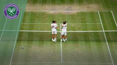 Juan Sebastian Cabal and Robert Farah win gentlemen's doubles at Wimbled. Youtube Page, The Championship, Wimbledon, Gentleman, Instagram, Gentleman Style