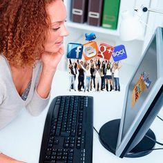 Las redes sociales son centros de servicio al cliente por convicción o por obligación Electronics, Socialism, Customer Service, Social Networks, Consumer Electronics