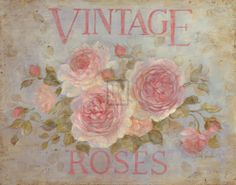 Google Image Result for http://cache2.allpostersimages.com/p/LRG/49/4910/IWI9G00Z/posters/coules-debi-vintage-rose.jpg