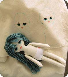 *cloth doll 2