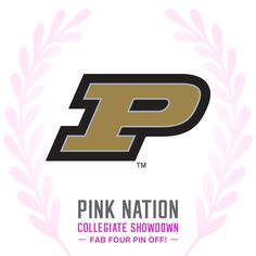 Repin this pic for the chance to win the ultimate PINK campus party at Purdue!