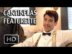 Cantinflas Featurette - Behind the Scenes (2014) - Movie HD - YouTube