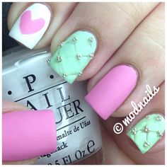 Follow for more cool nails, makeup, outfits and more