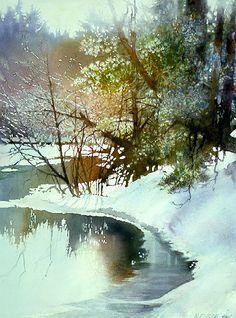 Bright River by Nita Engle