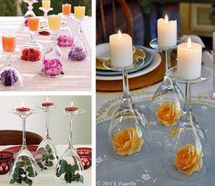 A romantic idea...