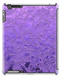 iPad Case Grunge Relief Floral Abstract #Redbubble #iPad #Case #Grunge #Relief #Floral #Abstract #purple