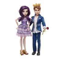 Paquete doble, Mal y Ben de Disney Descendants