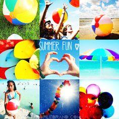 Summer Fun!! Pink Summer, Summer Baby, Summer Of Love, Summer Fun, Summer Time, Summer Things, Spring Break, Colorado Springs, Day Camp
