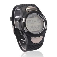 Save $ 10 order now EDEALLINE Pedometer Heart Rate Monitor Watch 013 at Heart Ra