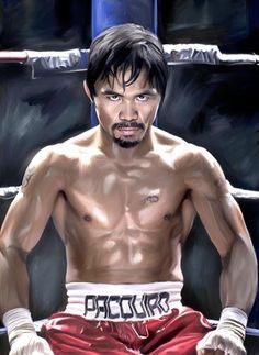 Manny Pacquiao Posters