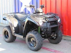 New 2017 Kawasaki Brute Force 300 ATVs For Sale in Texas. 2017 Kawasaki Brute Force 300, 2017 Kawasaki Brute Force® 300 THE KAWASAKI DIFFERENCE THE BRUTE FORCE® 300 ATV IS PERFECT FOR RIDERS 16 AND OLDER SEARCHING FOR A SPORTY AND VERSATILE ATV, PACKED WITH POPULAR FEATURES, FOR A LOW PRICE MAKING IT A GREAT VALUE. Features may include: Strong 271cc liquid-cooled, 4-stroke engine with electric start Ultra-smooth automatic Continuously Variable Transmission (CVT) has HI/LO ranges and reverse…