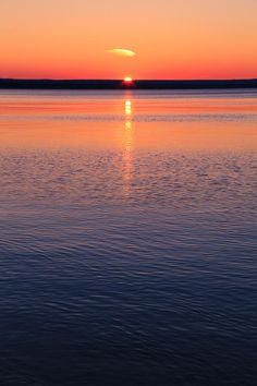 ✯ Long Sunset