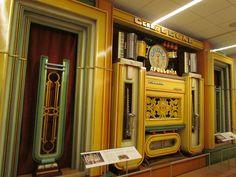 Musical instrument museum   Phoenix   Tripomizer Trip Planner