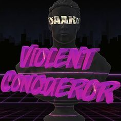 Art for my next album. This one is a electronic, drum and bass, with some trap and hmstuff. I will drop it as soon as I can. 😊 🌌🏛☇🎚🎹🎼💾✔💯🔊♪♫♬ #violentconqueror  #producer #artist #dj #musicproducer #EP #coverart #epart #albumart #art #80s #610SAARi #610 #DRUMANDBASS #DNB #trapmusic #electronic #electronica #housemusic #edm #musicartist  #spotify #itunes #tidal #deezer #apple #applemusic