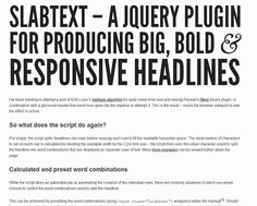 50 Useful Responsive Web Design Tools For Designers - Hongkiat Web Design Tools, Tool Design, Web Development Tools, Responsive Web Design, Give It To Me, Designers