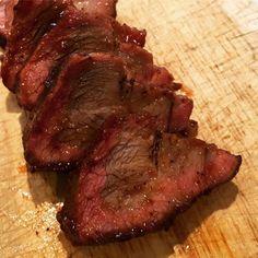 "Smoked Pork Butt ""Money Muscle"" [OC] [526 526] via Classy Bro"