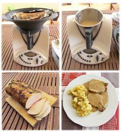 Recetas Cocina Thermomix | Como Confitar Con Thermomix Consejos De Cocina Trucos De Cocina