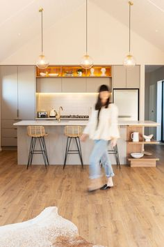 Flooring Xtra offers a range of kitchen flooring solutions - from timber and tile to laminate and vinyl.